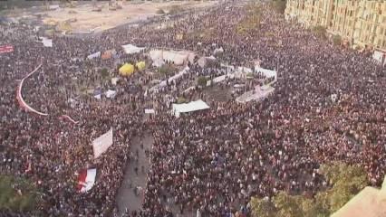 Govern de salvació nacional a Egipte