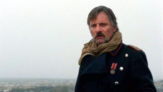 "Viggo Mortensen explica ""Jauja"" a ""Els experts"""