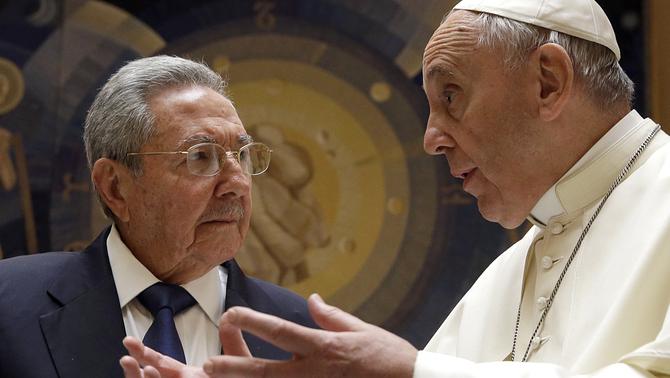 Les autoritats cubanes amnistien 3.500 presos abans de la visita del papa