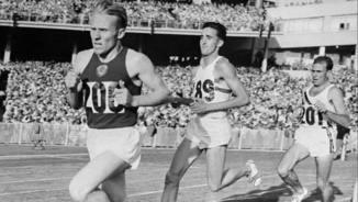 Vladímir Kuts, l'atleta invisible