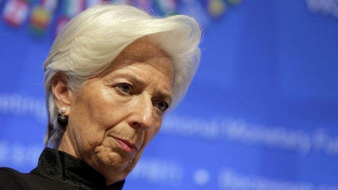 Lagarde, culpable de desviament de fons públics, però sense pena ni sanció
