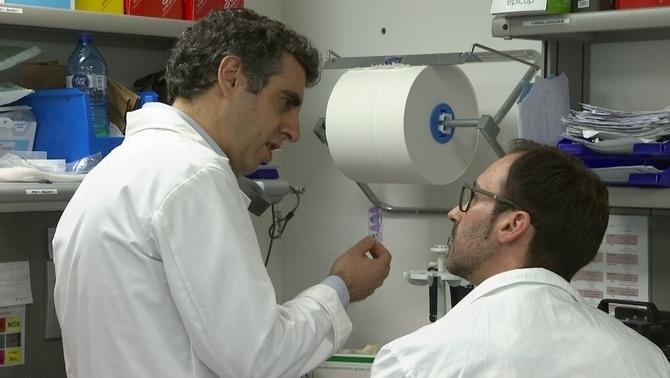 Investigadors de Bellvitge descobreixen una de les causes de la resistència a la quimioteràpia