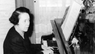 Jeanne Leleu,  la pianista que va encisar Maurice Ravel