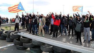 "Portada Terribas. ""Primavera catalana: bloqueig i autocensura"""