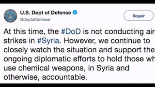 Israel ha bombardejat una base militar siriana, segons Damasc i Moscou