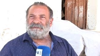 Juan Manuel, el pare a qui han retirat la custòdia d'11 dels 30 fills, nega que estiguessin desatesos