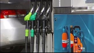 El preu de les gasolines, més baix que els últims anys