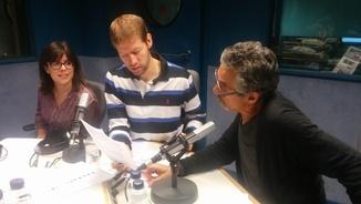 """Lluís Hidalgo: """"A nosaltres ens agraden les bones històries, siguin de l'estil de música que siguin"""""""
