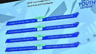 Uefa Youth League d'adults!