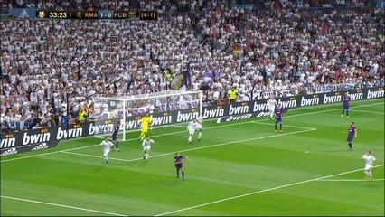 R. Madrid - F.C. Barcelona