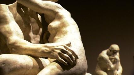 Exposició de Rodin a la Fundació Mapfre de Barcelona