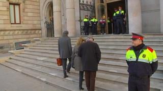 L'audiència condemna Millet i Montull per l'espoli del Palau i Convergència per cobrar comissions il·legals