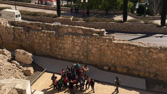 Descobreix Tarragona