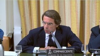 """Portada Terribas: """"L'agressivitat d'Aznar cap als independentistes i Podem va evitar tota concreció"""""""