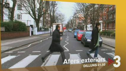 Afers exteriors