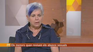 El seu fill no va superar el trauma d'un abús sexual (2a part)