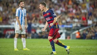 Thomas Vermaelen. Foto: FCBarcelona.cat