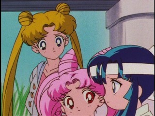 Sailor Moon [TV3] [ONLINE] [DD] [MP4] 1477876490145