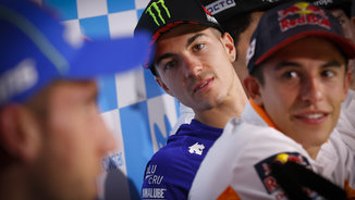"Maverick Viñales, l'""home-pole"""