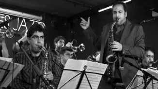 Via Jazz Cocerts: Bob Sands dirigeix la seva Big Band amb un programa Duke Ellington