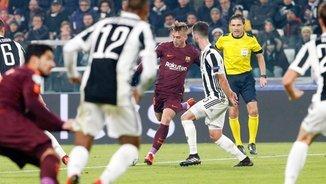 """Costa: """"Quan he sentit que Paulinho faria de Messi he buscat la finestra més pròxima per saltar"""""""