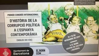 Història de la corrupció espanyola: Del tràfic d'esclaus a una fàbrica de xoriços de Jaén i els EROs