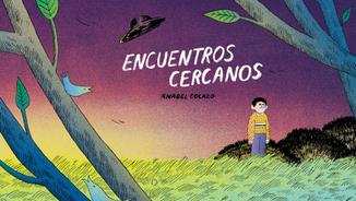 Anabel Colazo, la nova veu a tenir en compte en el món del còmic