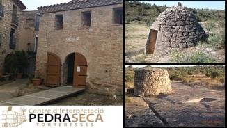 Les cabanes de pedra seca, el tresor de Torrebesses