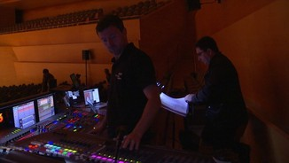 Música i ciència a l'Auditori