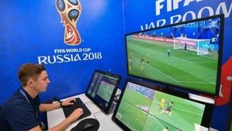 Pendents del Mundial amb Jair Domínguez
