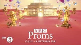 Concert del pianista Yefim Bronfman  des del Royal Albert Hall de Londres