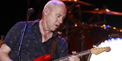 Mark Knopfler (Foto: Reuters)