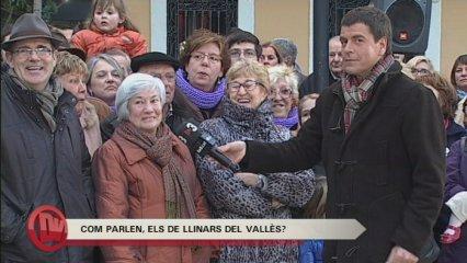 Llinars del Vallès: Paraules en ruta!