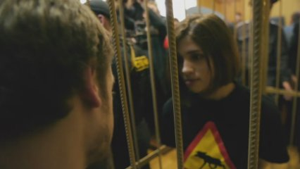 Pussy Riot: una pregària punk