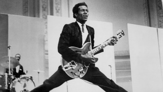 Ha mort Chuck Berry, el llegendari pioner del rock and roll