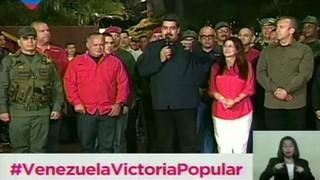El govern chavista proclama la victòria en 17 governacions