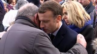 Segon aniversari dels atemptats jihadistes a París
