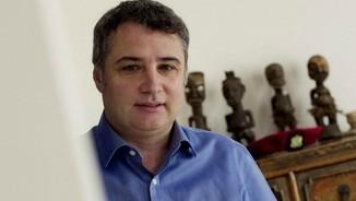"""Nico Valle: """"La malària, a l'Àfrica, és el pa de cada dia"""""""