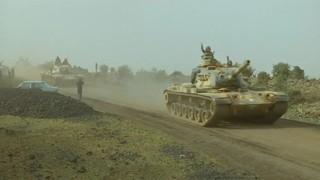 El règim sirià donarà suport als kurds d'Afrin en una gest que ha indignat Turquia