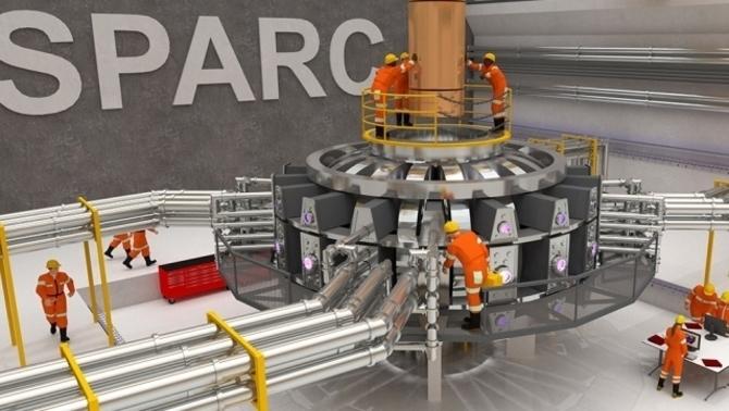 Presenten un reactor de fusió nuclear que promet resoldre el problema de l'energia