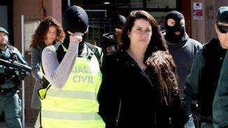 """L'advocat de Tamara Carrasco: """"No crec que la fiscalia aturi l'acusació per terrorisme"""""""