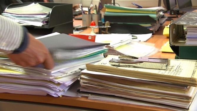 Advocats alerten que la pressió laboral els comporta problemes psicològics