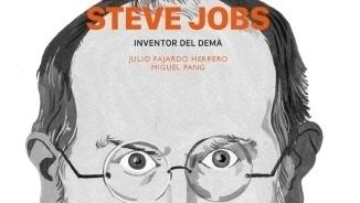 """Llibres per somiar"": ""Steve Jobs"", de Julio Fajardo Herrero"