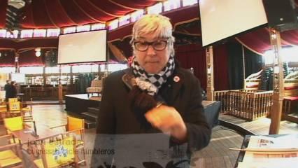 Reportatge sobre La Rambla de Barcelona
