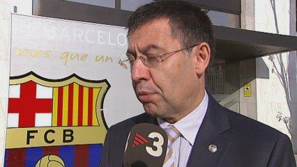 Bartomeu aposta per la continuïtat de Messi i anuncia una remodelació