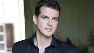 Philippe Jaroussky, contratenor