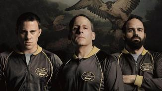 Ruta cinèfila: Berlinale + 'Foxcatcher' + Festival de Rotterdam + 'The Interview'