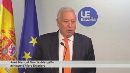 """Margallo: """"Mas és cada cop menys"""""""
