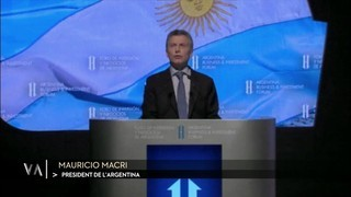 "L'Argentina ""Bussiness Friendly"" de Macri."