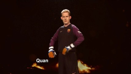Crackòvia - Ter Stegen Facts #23